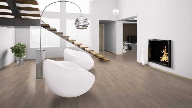 Nordic Pine Modern - Wineo Purline 1000 Wood Design-Planke