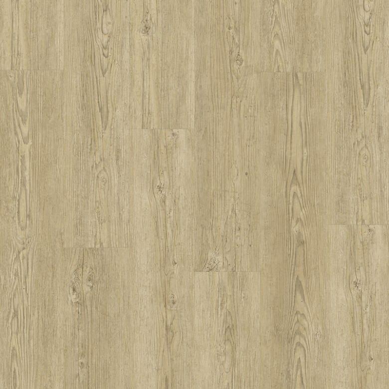 Brushed Pine Natural - Tarkett Starfloor Click 55 Vinyl Planken zum Klicken
