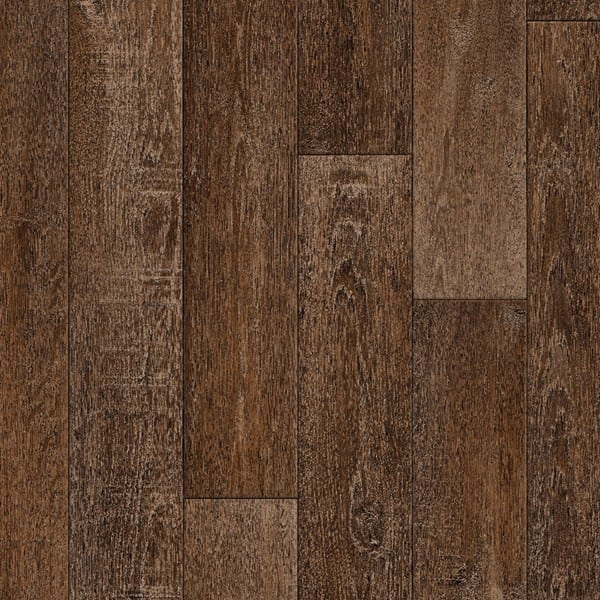 Tarkett Trend Rustic Oak Red Brown - PVC Boden Tarkett Trend