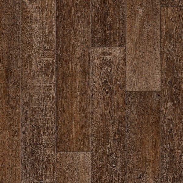 Tarkett Trend Rustic Oak Red Brown - PVC Boden Tarkett Trend