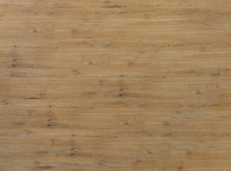 White Oak - Berry Alloc Naturals Laminat