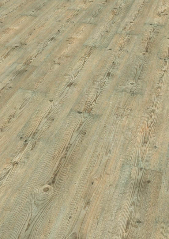 Ascona Pine Nature - Wineo Purline 1000 Wood Klick Design-Planke