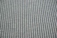 Vorschau: Bentzon Capri Duo Grau 210008 - gewebter Teppichboden