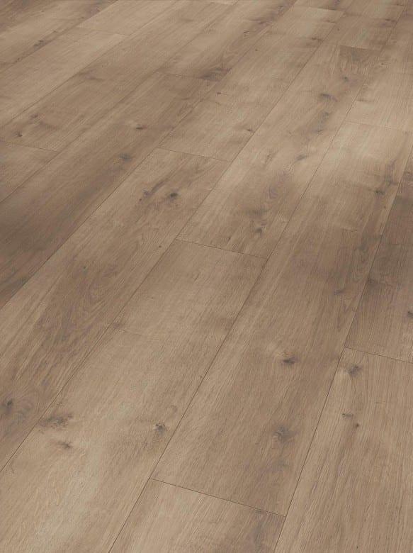 Parador Modular One - Eiche Pure perlgrau Holzstruktur - 1730768 - Room Up - Seite