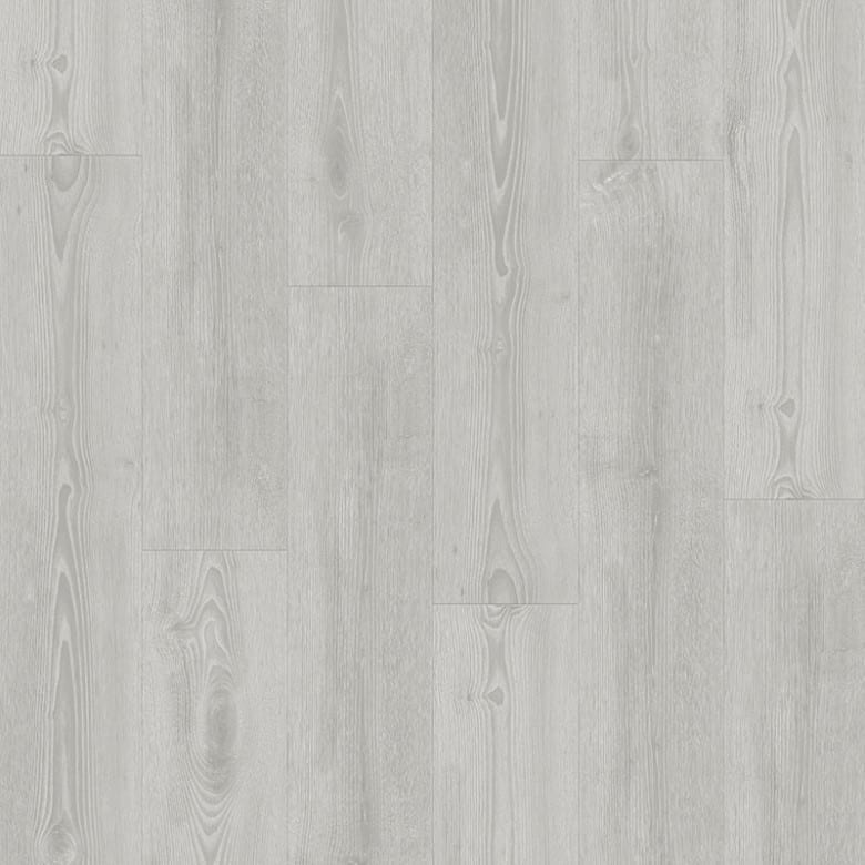 Scandinavian Oak Medium Grey - Tarkett Starfloor Click 55 Vinyl Planken zum Klicken
