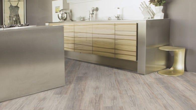 Wicanders Authentica Rustic - Grey Rustic Pine - Designboden zum Klicken