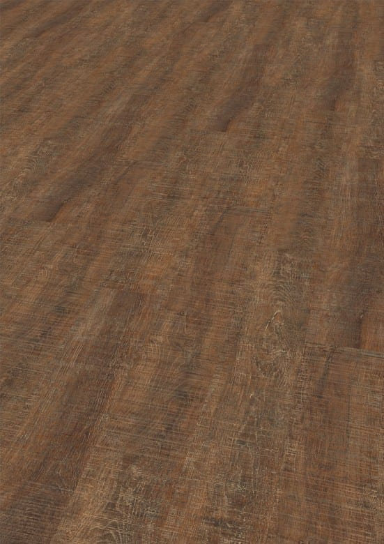 Highlands Dark - Wineo Ambra Wood Vinyl Laminat Multi-Layer
