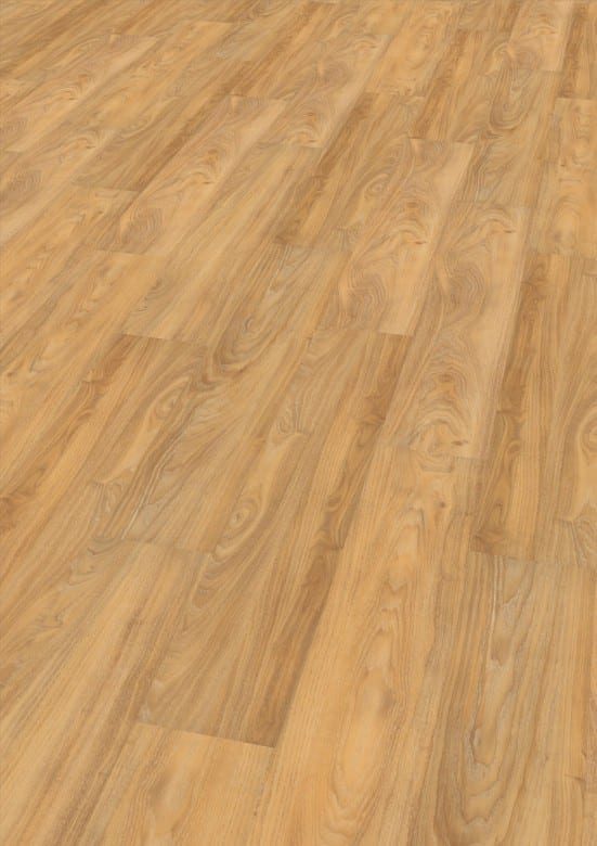 Golden Canadian Oak - Wineo Ambra Wood Vinyl Laminat Multi-Layer