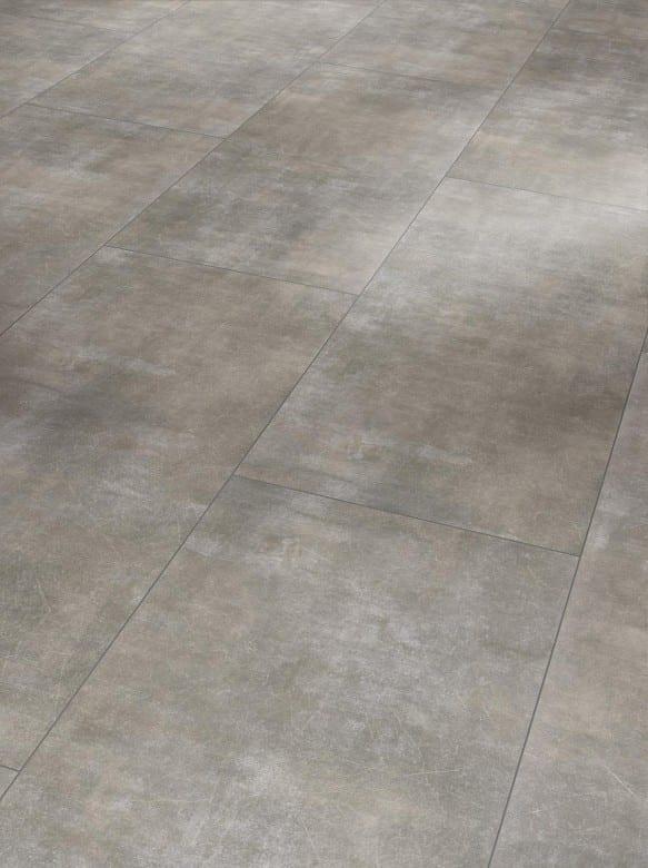Berühmt Mineral grey Mineralstruktur - Parador Klick Vinyl Trendtime 5.50 YC57