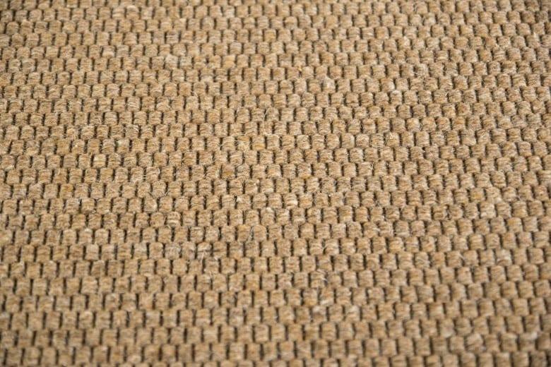 Bentzon Dover 095018 Beige-Braun - gewebter Teppichboden