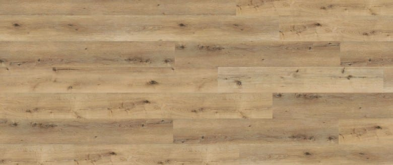 Corn Rustic Oak - Wineo 800 Wood XL Vinyl Planken