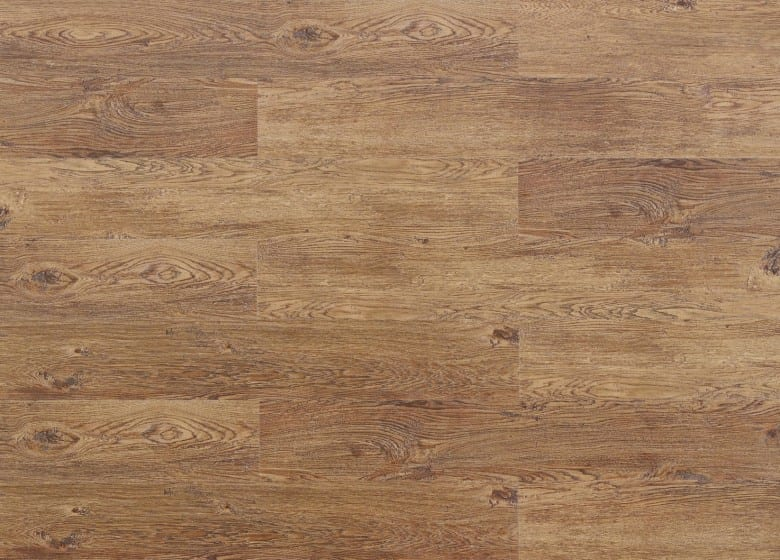 Castle Toast Oak - Wicanders Vinylcomfort 0,55 mm synchrongeprägt Vinyl Laminat Multilayer