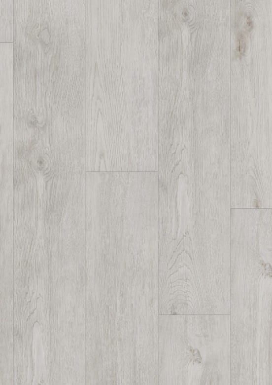 Pure Oak Blanc XL - Gerflor Senso Lock 30 Vinyl Planke zum Klicken