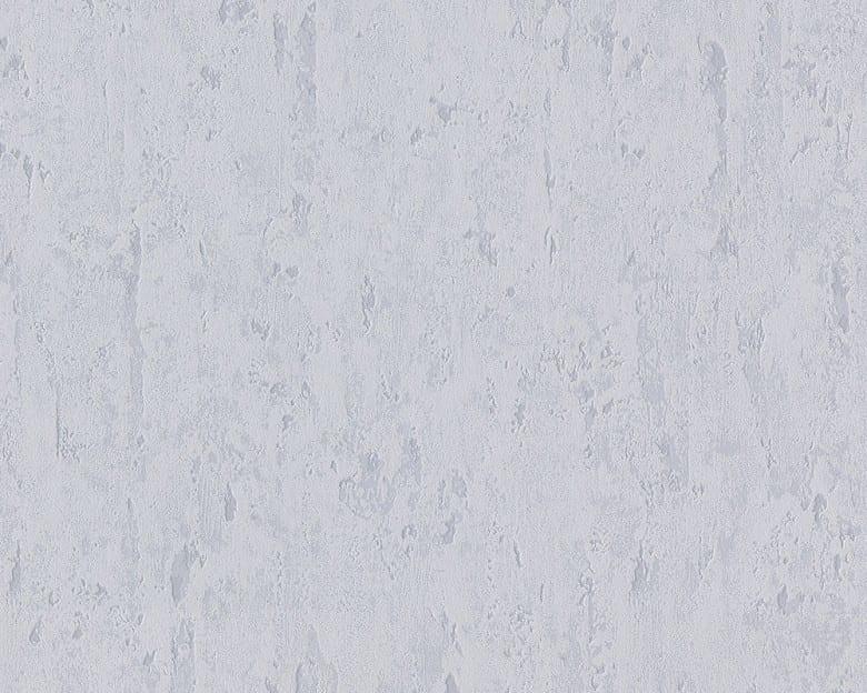 Light Grey Authentic Betonoptik - A.S. Creation Vlies-Tapete