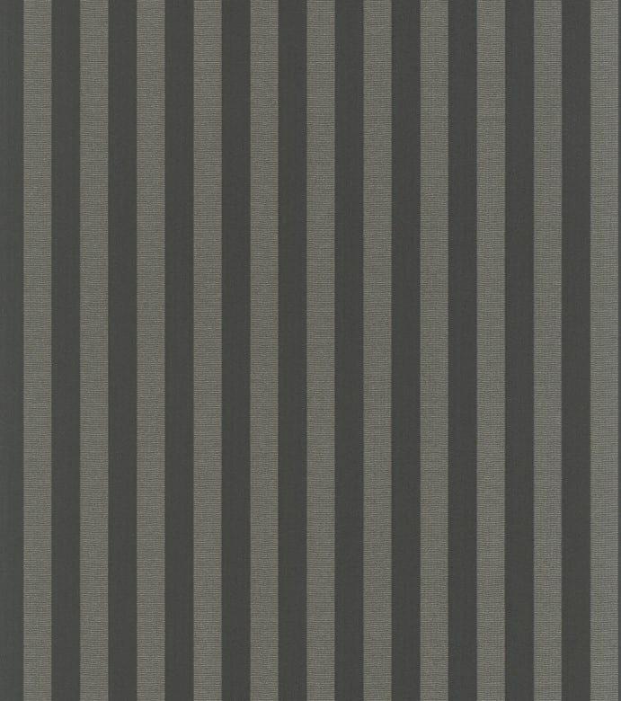 Streifen Barock Dunkel - Rasch Vlies-Tapete
