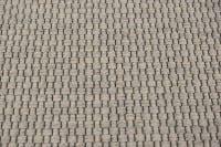 Vorschau: Bentzon Skagen 068011 Grau - gewebter Teppichboden