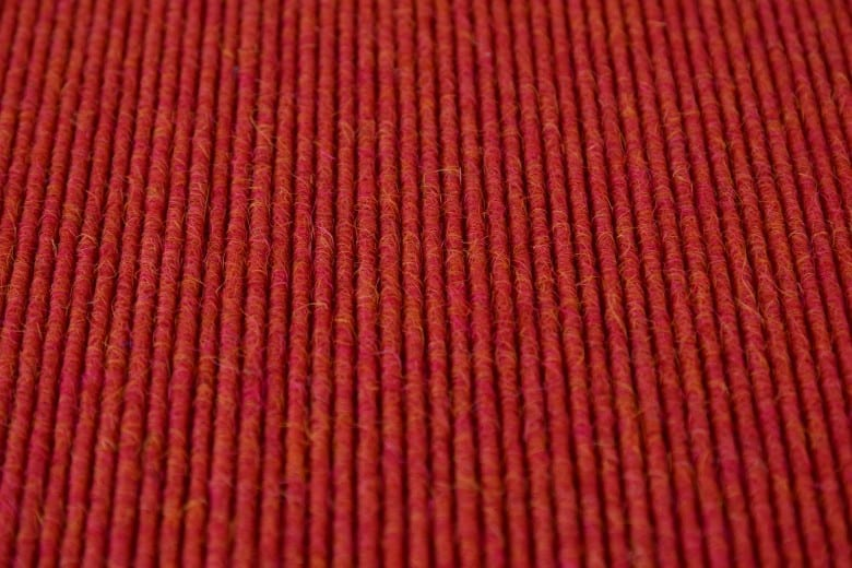 Tretford Ever 582 Grapefruit - Teppichboden Tretford Ever