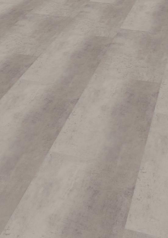 Raw Concrete - Wineo 800 Stone XL Vinyl Fliese zum Klicken