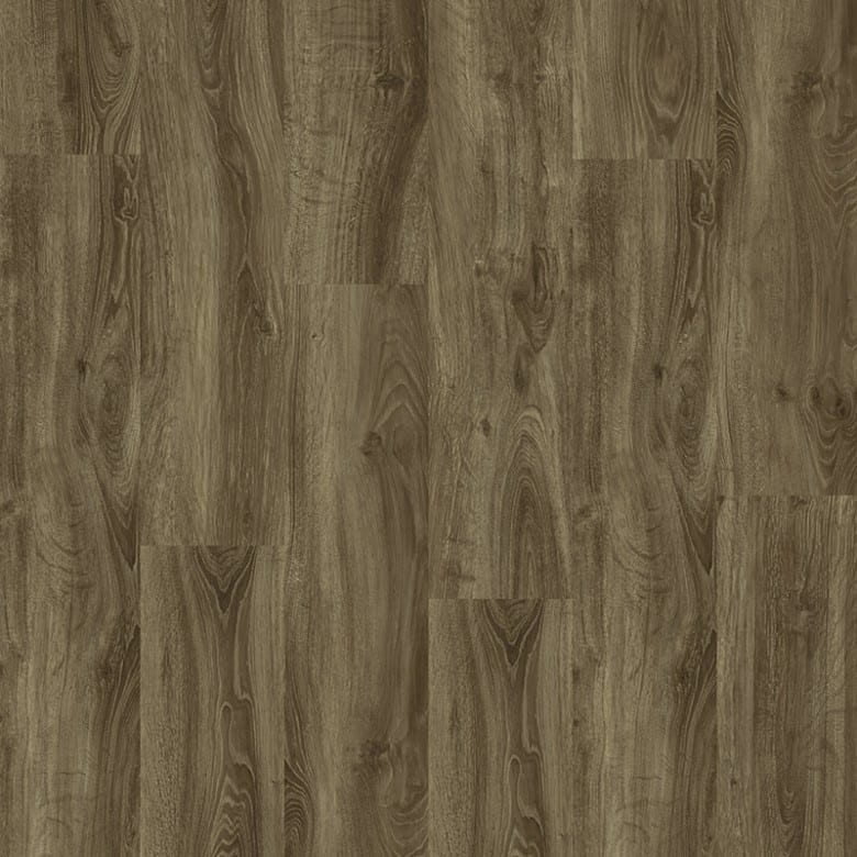 English Oak Dark Brown - Tarkett I.D. Inspiration 40 Vinyl Planken zum Kleben