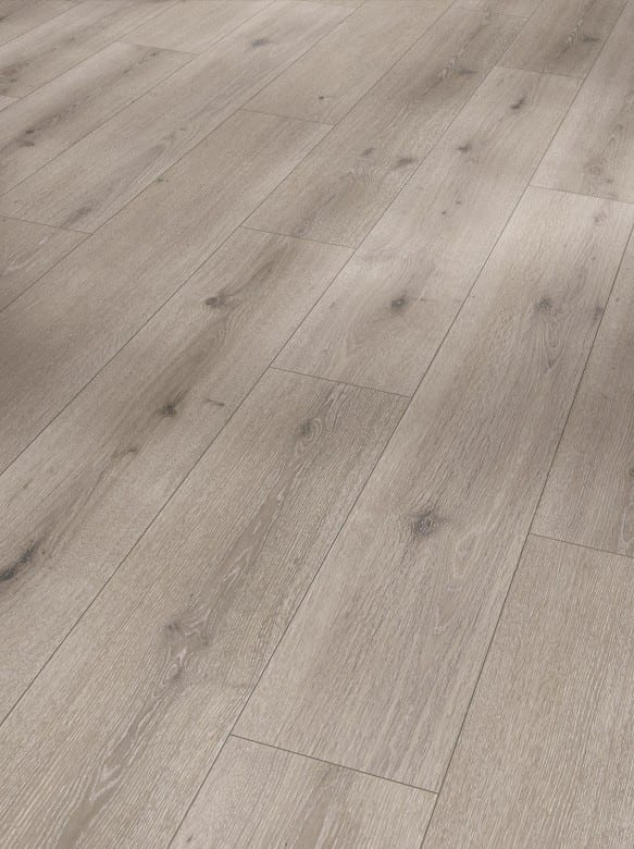 Parador Modular One - Eiche Urban grau gekälkt Holzstruktur - 1730771 - Room Up - Seite