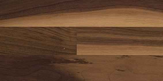 Amerikanischer Nussbaum Country - Haro Parkett Schiffsboden Serie 4000