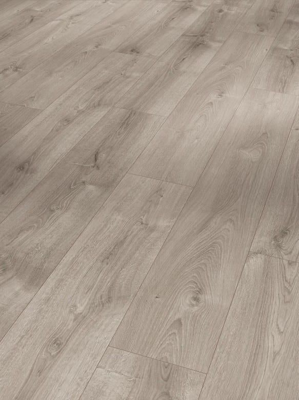 Parador Classic 1070 - Eiche Valere perlgrau gekälkt 4V Naturstruktur - 1730372 - Room Up - Seite