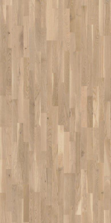 Eiche Rustikal lackversiegelt matt weiß - Parador Parkett Basic 11-5