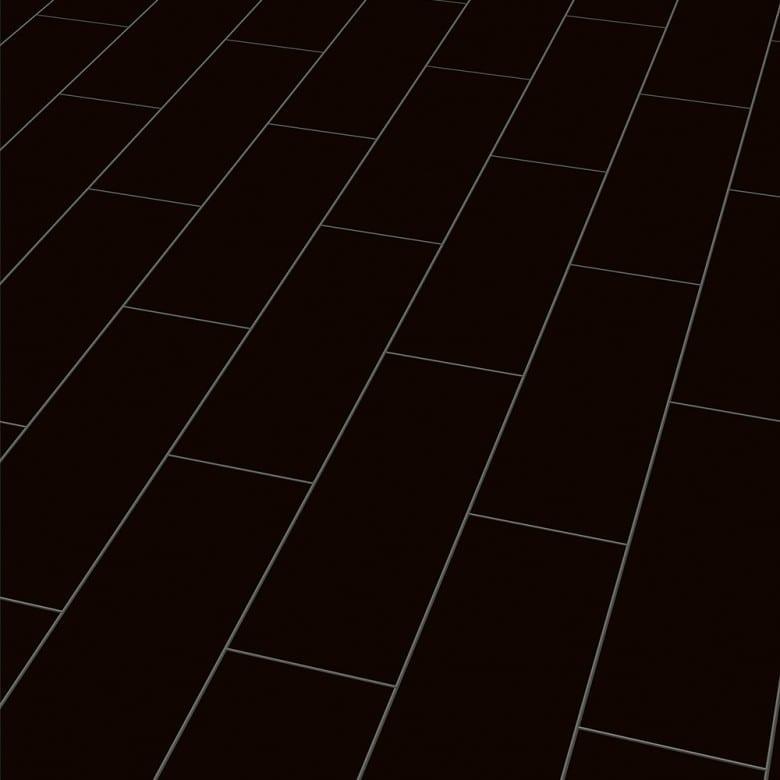 Color black Elesgo Wellness V5 - Laminat Fliesenoptik