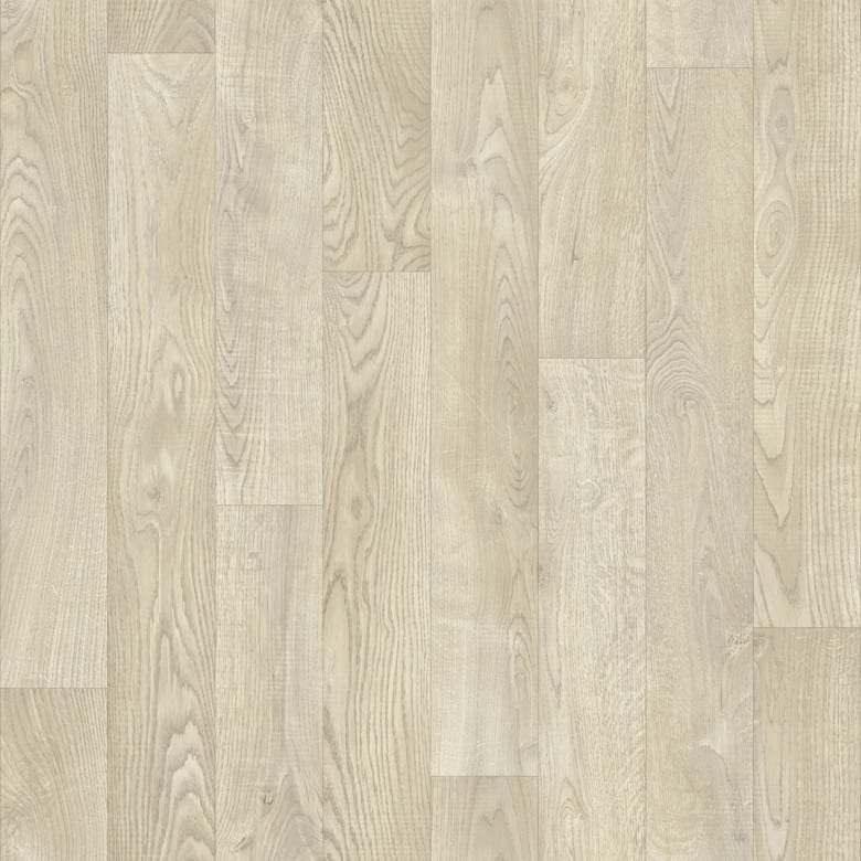 Pietro White Oak 116S BIG - PVC-Boden Pietro Big Beauflor