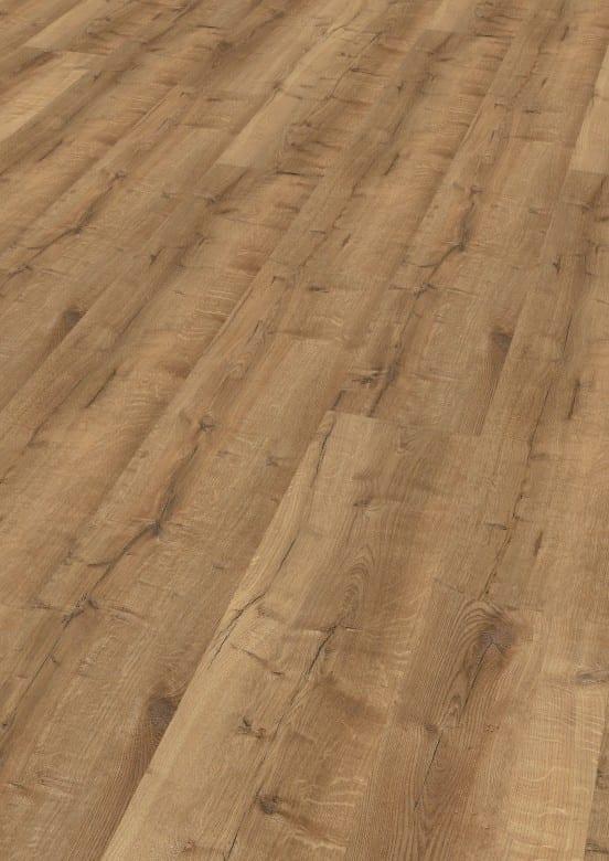 Wineo 400 wood XL - Comfort Oak Mellow - DLC00129 - Room Up - Seite