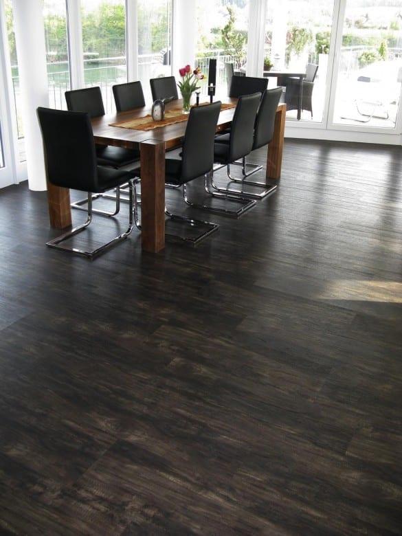 Räuchereiche Ziro Vinylan KF - Vinylboden Holzoptik zum Kleben