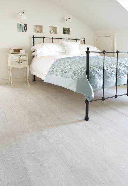 Tarkett Exclusive (Design) 260 Infinity Oak White - PVC Belag