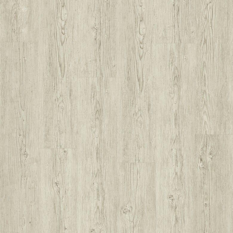 Brushed Pine White - Tarkett Starfloor Click 55 Vinyl Planken