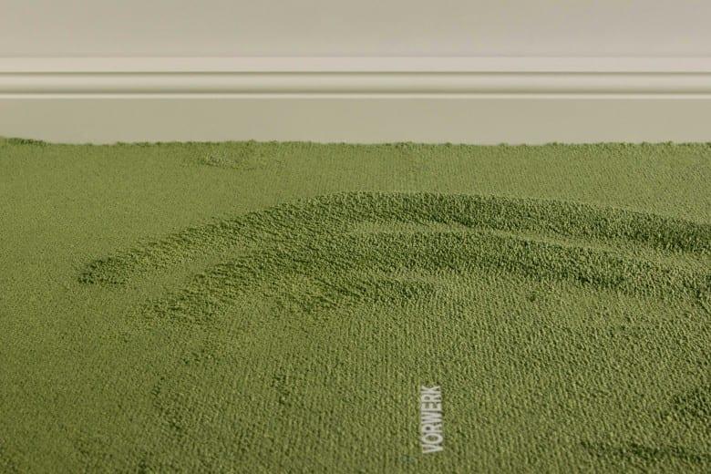 Vorwerk Safira 4F44 - Teppichboden Vorwerk Safira