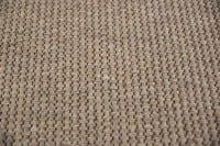 Vorschau: Bentzon Kolding 069018 Beige-Braun - gewebter Teppichboden