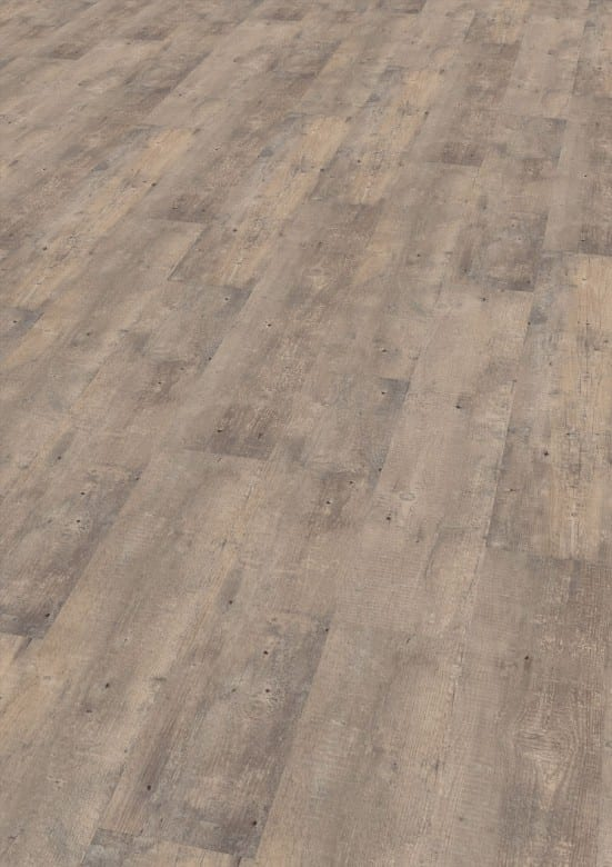 Boston Pine Grey - Wineo Ambra Wood Vinyl Laminat  Multilayer