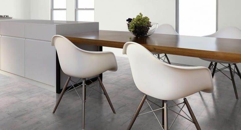 sichtbeton classen visiogrande laminat betonoptik. Black Bedroom Furniture Sets. Home Design Ideas