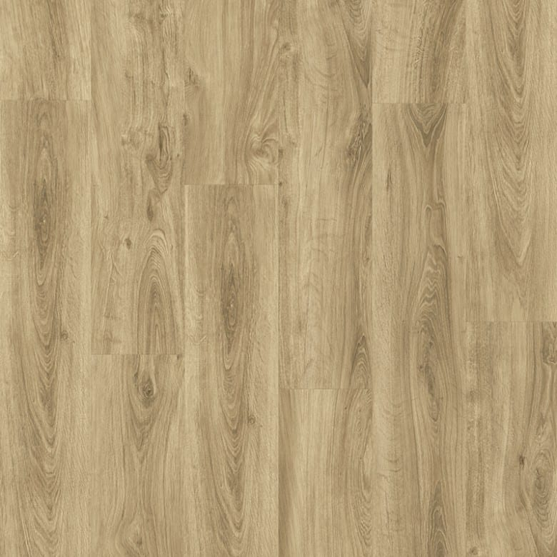 English Oak Natural - Tarkett Starfloor Click 55 Vinyl Planken