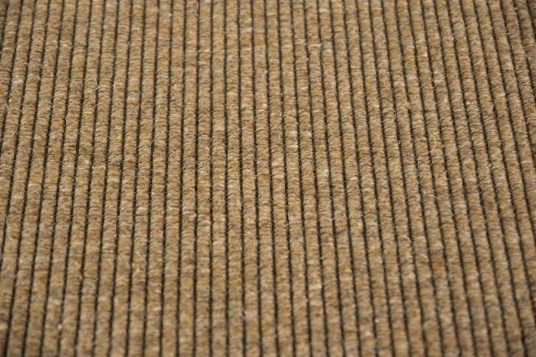 Bentzon Brighton Beige-Braun 098018 - gewebter Teppichboden