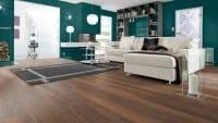 Vorschau: Sardinia Wild Walnut - Wineo 800 Wood Vinyl Planken zum Kleben