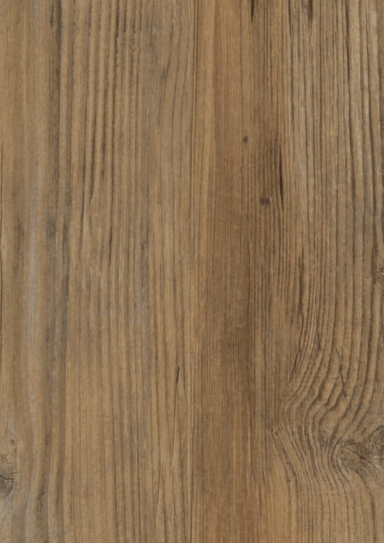 Wicanders Authentica Rustic_Brown Rustic Pine_Dekor