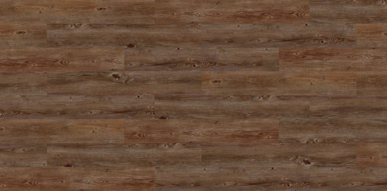 Eiche Smoked Rustic - Wicanders Vinylcomfort 0,55 mm Vinyl Laminat Multilayer