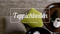 Unser Teppichboden Online-Shop