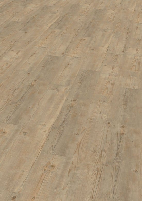 Lohas Greige - Wineo Ambra Wood Vinyl Laminat Multi-Layer