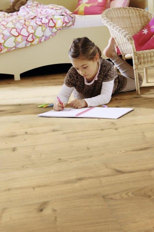 Garden Oak - Wineo Purline 1000 Wood Klick Design-Planke