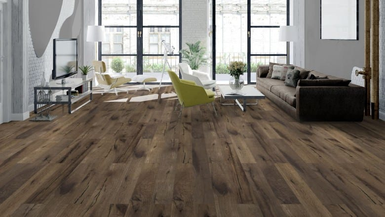roasted oak classen neo 2 0 wood designboden landhausdiele. Black Bedroom Furniture Sets. Home Design Ideas