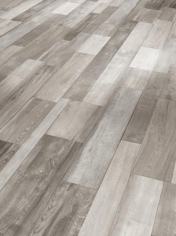 PARADOR Classic 2050 - Vinylboden 5.0 Shufflewood harmony Rustikalstruktur - 1601389