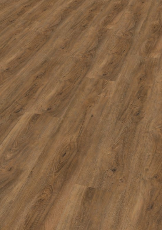 Cyprus Dark Oak - Wineo 800 Wood XL Vinyl Planke zum Klicken