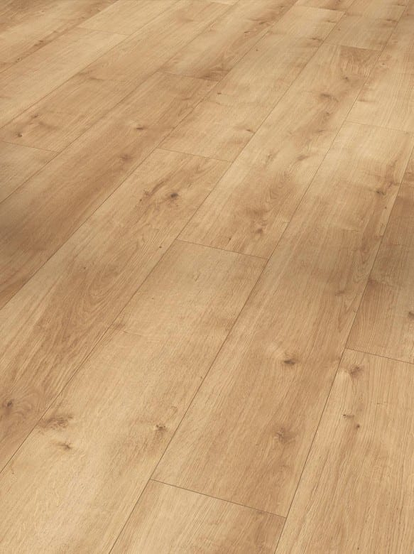 Parador Modular One - Eiche Pure natur Holzstruktur - 1730766 - Room Up - Seite