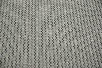 Vorschau: Bentzon Elba Duo 212008 Grau - gewebter Teppichboden